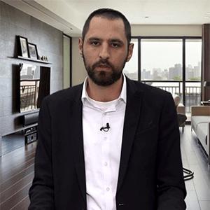 Rabino Jonathan Gilbert