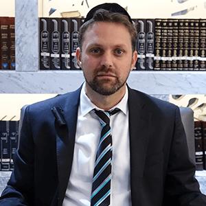 Rabino Joshua Hilu