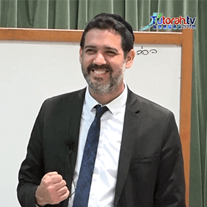 Rabino Marcelo Krawiec