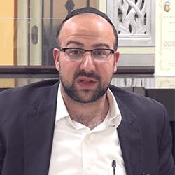 Rabino Mordejai Maleh