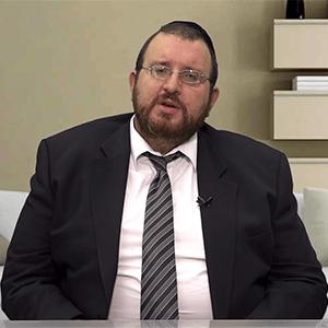 Rabino Moshe Perets