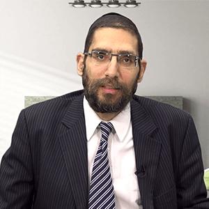 Rabino Moshe Yabra