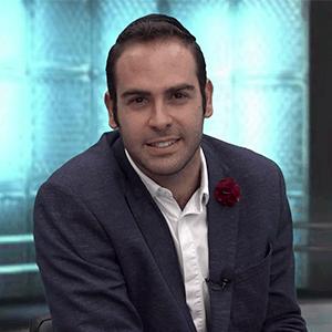 Rabino Raul Askenazi