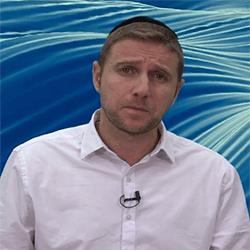 Rabino Ruben Hanono