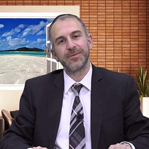 Rabino Salomon Alfie