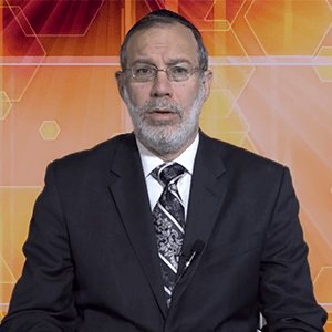 Rabino Sergio Slomianski