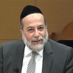 Rabino Shelomo Antebi