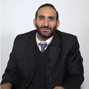 Rabino Abraham Turquie