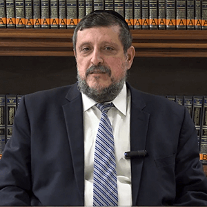 Rabino Shelomo Tawil