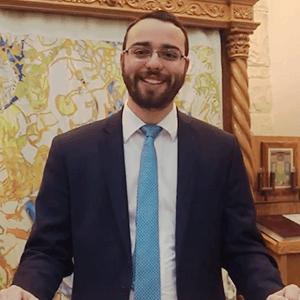 Rabino Simantob Nigri