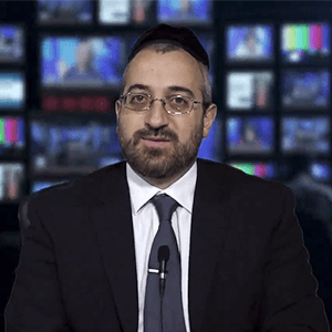 Rabino Tofi Cherem