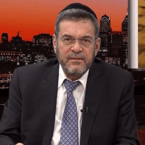Rabino Tzvi Jaim Davidsohn