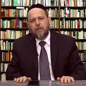 Rabino Yaacov Nacach