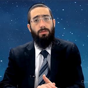 Rabino Yakov Fridman