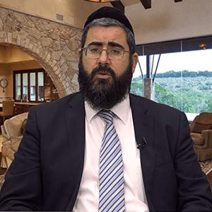 Rabino Yinon Raviv