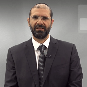 Rabino Yosef Camhaji