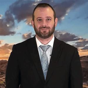 Rabino Yosef Chaim Benchimol