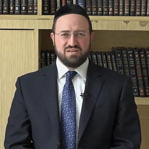 Rabino Yosef Cohen
