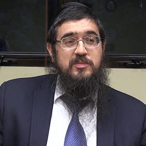 Rabino Yosef Perets